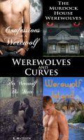 Cover for 'Werewolves and Curves (BBW Erotic Bundle)'