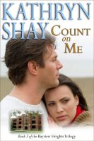 Cover for 'Count on Me'