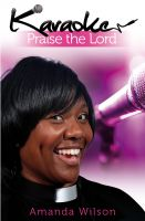 Cover for 'Karaoke Praise the Lord'