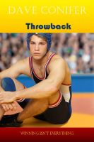 Cover for 'Throwback'