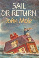 Cover for 'Sail Or Return'