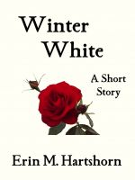 Cover for 'Winter White'