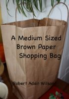 Cover for 'A Medium Sized Brown Paper Shopping Bag'
