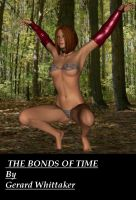 Cover for 'The Bonds of Time'