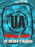 Cover for 'Urknod Army: The Soldier's Manual'