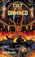 Cult of the Damned cover