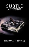 Cover for 'Subtle Movements'