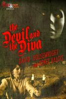 Cover for 'The Devil and the Diva'