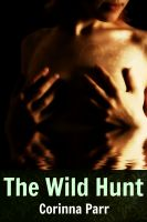 Cover for 'The Wild Hunt'
