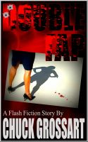 Cover for 'Double Tap (a flash fiction story)'