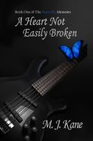 Cover for 'A Heart Not Easily Broken'