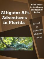 Cover for 'Alligator Al's Adventures in Florida'
