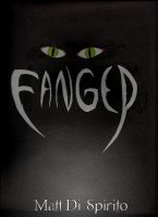 Cover for 'Fanged'