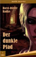 Cover for 'Der dunkle Pfad'