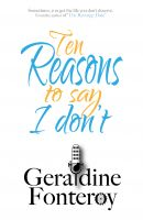 Cover for 'Ten Reasons To Say I Don't (Romantic Comedy)'