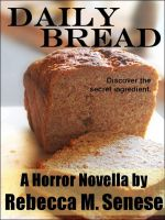 Cover for 'Daily Bread: A Horror Novella'
