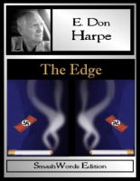Cover for 'The Edge'