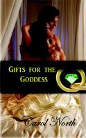Cover for 'Gifts For The Goddess'