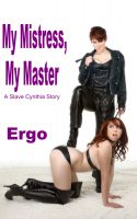 Cover for 'My Mistress, My Master'
