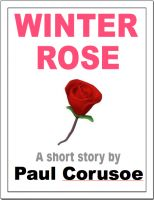 Cover for 'Winter Rose'