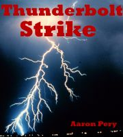 Cover for 'Thunderbolt Strike'