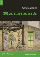 Cover for 'Balharà'