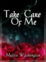 Cover for 'Take Care of Me'