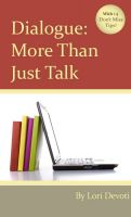 Dialogue, More Than Just Talk cover