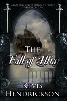 Cover for 'The Fall of Ithar'