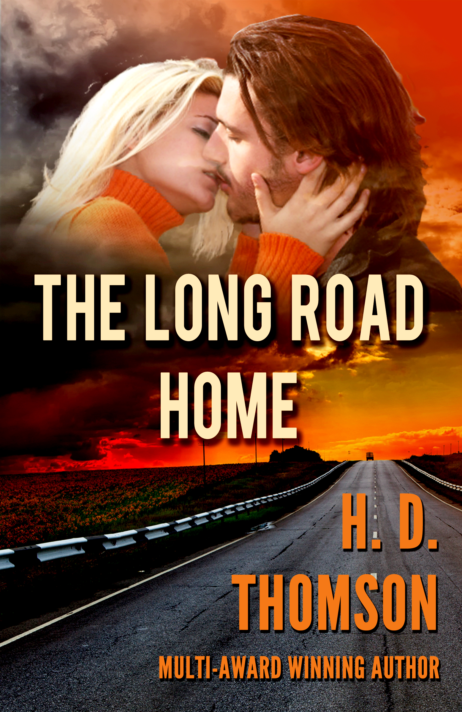 H.D. Thomson - The Long Road Home
