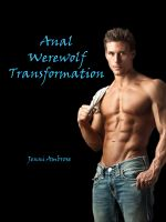 Cover for 'Anal Werewolf Transformation'