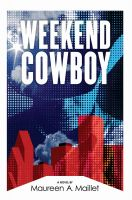 Cover for 'Weekend Cowboy'