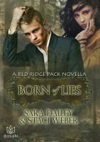 Cover for 'Born of Lies'