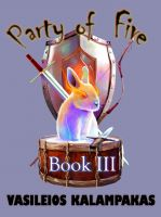 Cover for 'Party of Five - Book III'