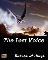 Cover for 'The Last Voice'