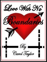 Cover for 'Love With No Boundaries'