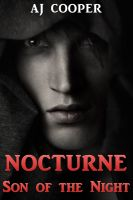 Cover for 'Nocturne, Son of the Night'