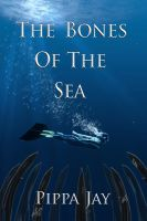 Cover for 'The Bones of the Sea'