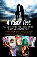 Cover for 'A Taste Test'