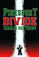 Cover for 'Pinesport Divide'