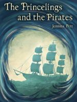 Cover for 'The Princelings and the Pirates'
