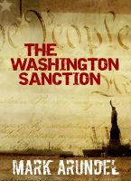 Cover for 'The Washington Sanction'