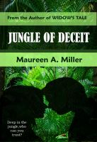 Cover for 'Jungle Of Deceit'
