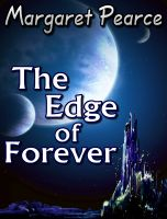 Cover for 'Edge of Forever'