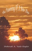 Cover for 'The Dawning of a New Day'
