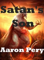 Cover for 'Satan's Son'