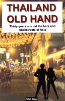 Cover for 'Thailand Old Hand'
