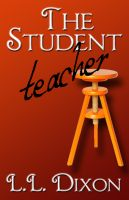 Cover for 'The Student Teacher'