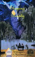 Cover for 'Sleeping Beauty'