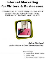 Cover for 'Internet Marketing Guide for Writers and Businesses'